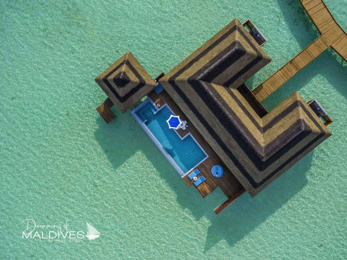 Pullman Maldives Maamutaa Resort Opening - PRESIDENTIAL SUITE