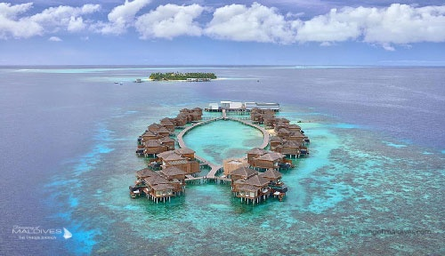 New Maldives Resort 2018 Opening Raffles Maldives Meradhoo