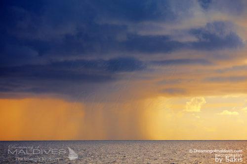 Maldives Weather Seasons and Monsoons