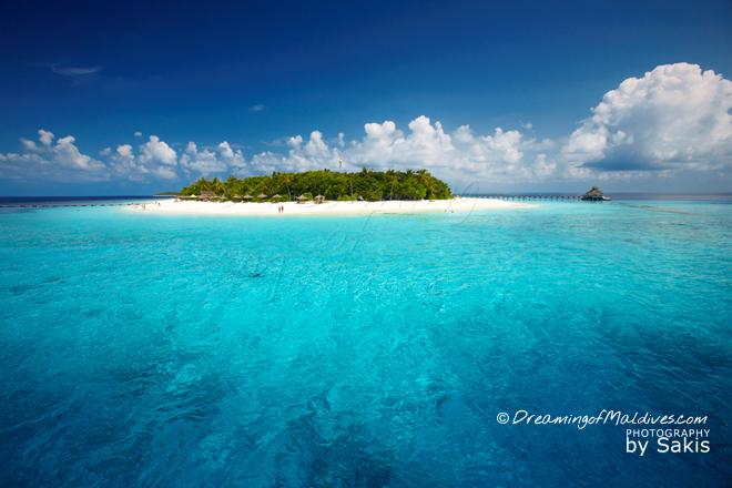 Maldives top 10 Resorts 2013 Reethi Beach
