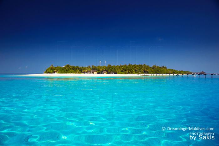 Reethi Beach Resort, a beautiful Island with gorgeous surroundings Baa Atoll