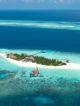 Rent a Private Island in Maldives