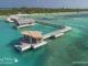 The Residence Maldives at Dhigurah opening