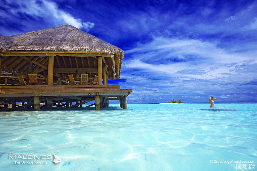 Rihiveli Maldives - Maldives Number 7 - TOP 10 Maldives Resorts 2014