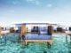 Hotel Riu Atoll Maldives opening