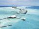 Hotel Riu Palace Maldives opening