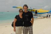 Tennis Champion Roger Federer loves Maldives too !