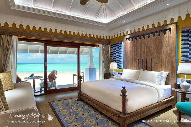 Saii Maldives CROSSROADS