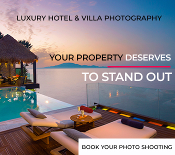 Luxury Hotel and Villa Photography Impressions by Sakis