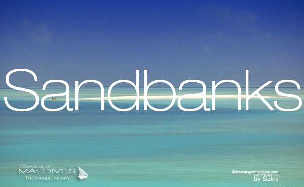 Sandbanks. A Photo Gallery of Sandbanks in Maldives