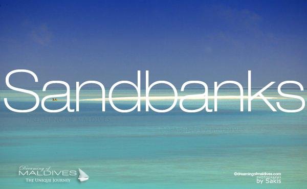 Sandbanks. A Photo Gallery of Sandbanks in Maldives