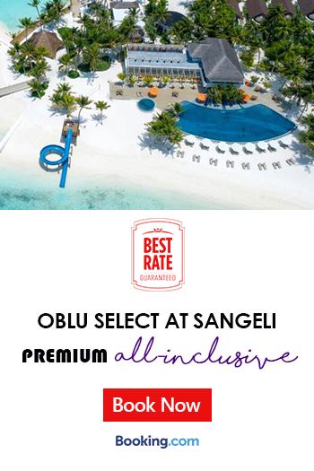 square OBLU SANGELI