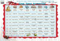Shangri Las Villingili Kids Club Program (The Best Child-friendly Resorts in Maldives, all the Kids-clubs.)