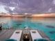 Shangri La's Villingili Maldives overWater Villa With beautiful lagoon view