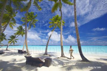 Happy Birthday to the furthermost Resort of Maldives : Shangri-La's Villingili !