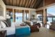 Shangri La Villingili Maldives Villa Muthee - Master Bedroom