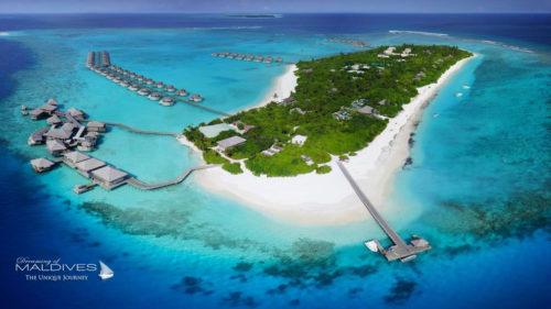Six Senses Laamu. Laamu Atoll