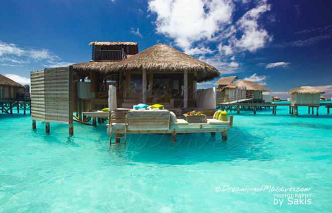 The Best And Coolest Maldives Water Villas We 39 Ve Seen So Far