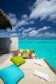 Six Senses Laamu best maldives water Villas