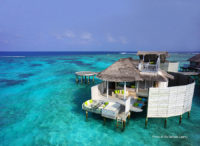 Water Villa at Six Senses Laamu. Best Maldives water Villa (The Best Maldives Water Villas We've Seen at Six Senses Laamu)