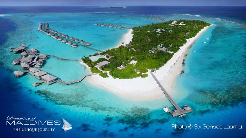 Six Senses Laamu Maldives review