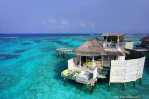 Six Senses Laamu Maldives Number 4 - TOP 10 Maldives Resorts 2014