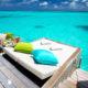 Six Senses Laamu Water Villa. Best Maldives Water Villa