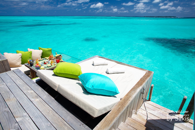 Maldives top 10 Resorts 2013 Six Senses Laamu