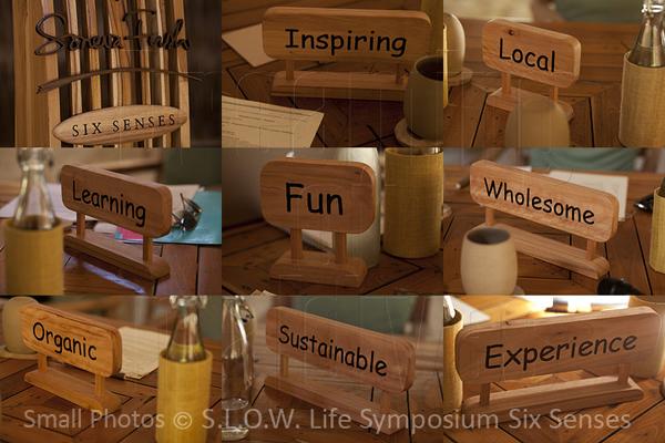 Slow Life Symposium at Soneva Fushi by Six Senses