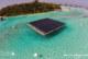 Gili Lankanfushi plugs in the largest floating solar panel in the Maldives