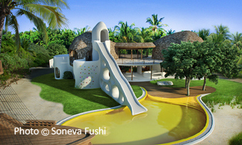 Soneva Fushi The Den