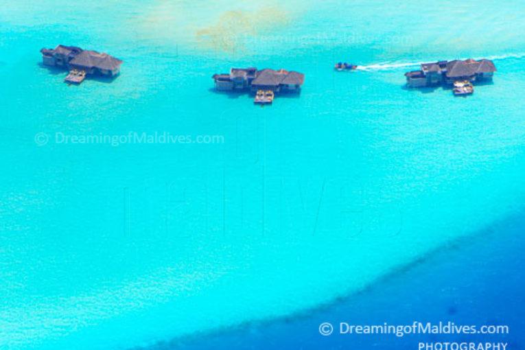 Soneva Gili sold to new Owners HPL under the new name of Gili Lankanfushi Maldives