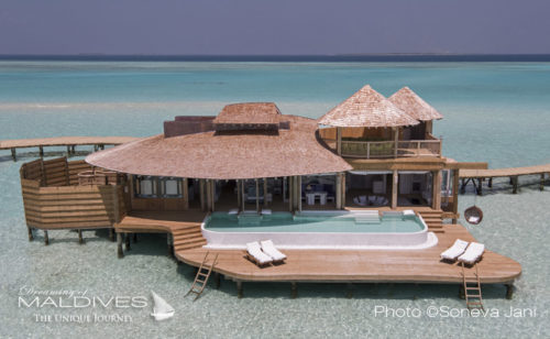 TOP 10 Maldives Best Hotels 2017 (Soneva Unveils New Photos and Information about its Maldives New Resort Soneva Jani)