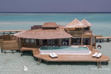 Soneva Unveils New Photos and Information about its Maldives New Resort Soneva Jani