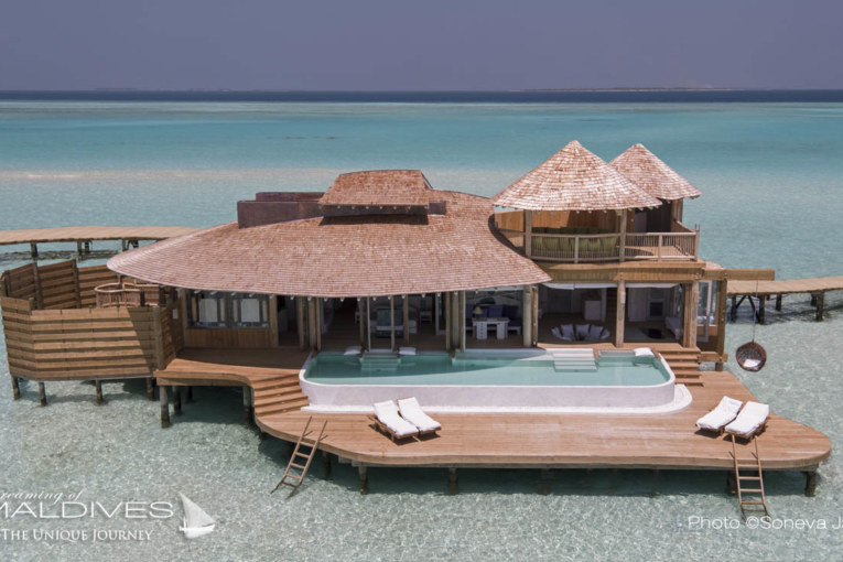 Soneva Unveils New Photos and Information about its Maldives New Resort Soneva Jani