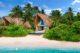 The St. Regis Maldives Vommuli Resort Beachfront Villa With Pool