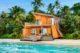 The St. Regis Maldives Vommuli Resort 2 Bedroom Family Beachfront Villa With Pool