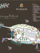st regis vommuli Maldives Resort map