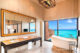 The St. Regis Maldives Vommuli Resort Overwater Villa with pool The Bathroom