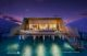 The St. Regis Maldives Vommuli Resort Overwater Suite with pool Exterior