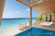 The St. Regis Maldives Vommuli Resort 2 Bedroom Family Beachfront Villa With Pool