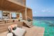 The St. Regis Maldives Vommuli Resort Sunset Overwater 2 Bedroom Villa