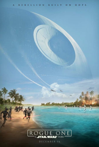 Star wars in Maldives Filming location Laamu (Star Wars Rogue One in Maldives. The Shooting Location for Planet Scarif in the beautiful Laamu Atoll)