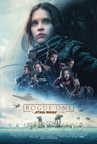 star wars rogue one official poster (Star Wars Rogue One in Maldives. The Shooting Location for Planet Scarif in the beautiful Laamu Atoll)