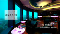 The First Video of Subsix Underwater Nightclub at Niyama Maldives