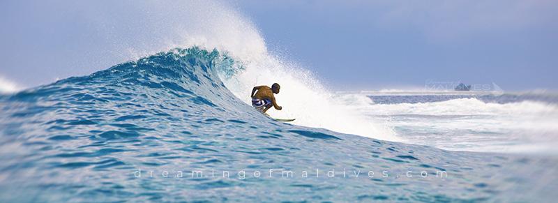 Maldives Surfing - A comprehensive Guide
