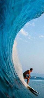 maldives best wave breaks