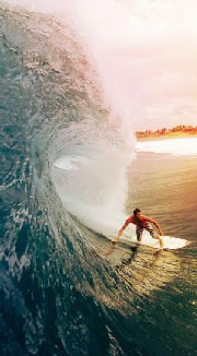 Where to Surf in Maldives