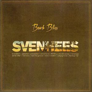 Sven Van Hees Album Beach Bliss