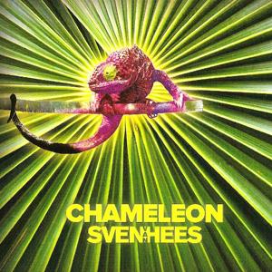 Sven Van Hees Album Chameleon